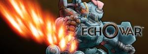 Facebook ECHOWAR Banner